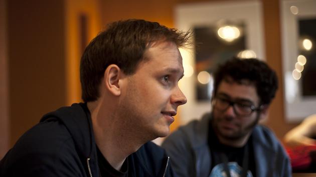 Peter Sunde: Mitbegründer der Pirate Bay ist wieder frei