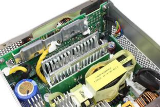 Kühlung VRM-Module