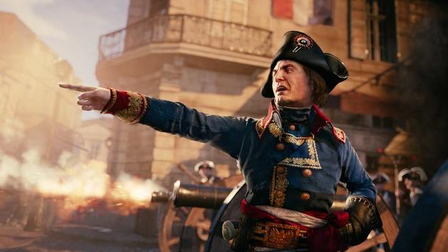 Assassin's Creed: Neue Treiber für Unity von AMD und Nvidia
