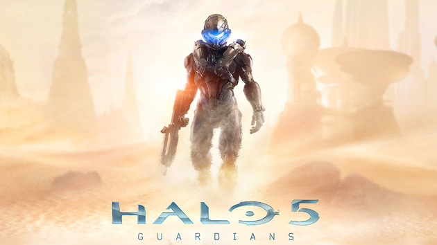 Halo 5: Guardians: Multiplayer-Beta mit 720p und 60 FPS
