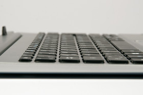 Tastatur des Acer Aspire Switch 10 FHD