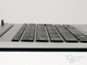 Tastatur des Acer Aspire Switch 10 FHD