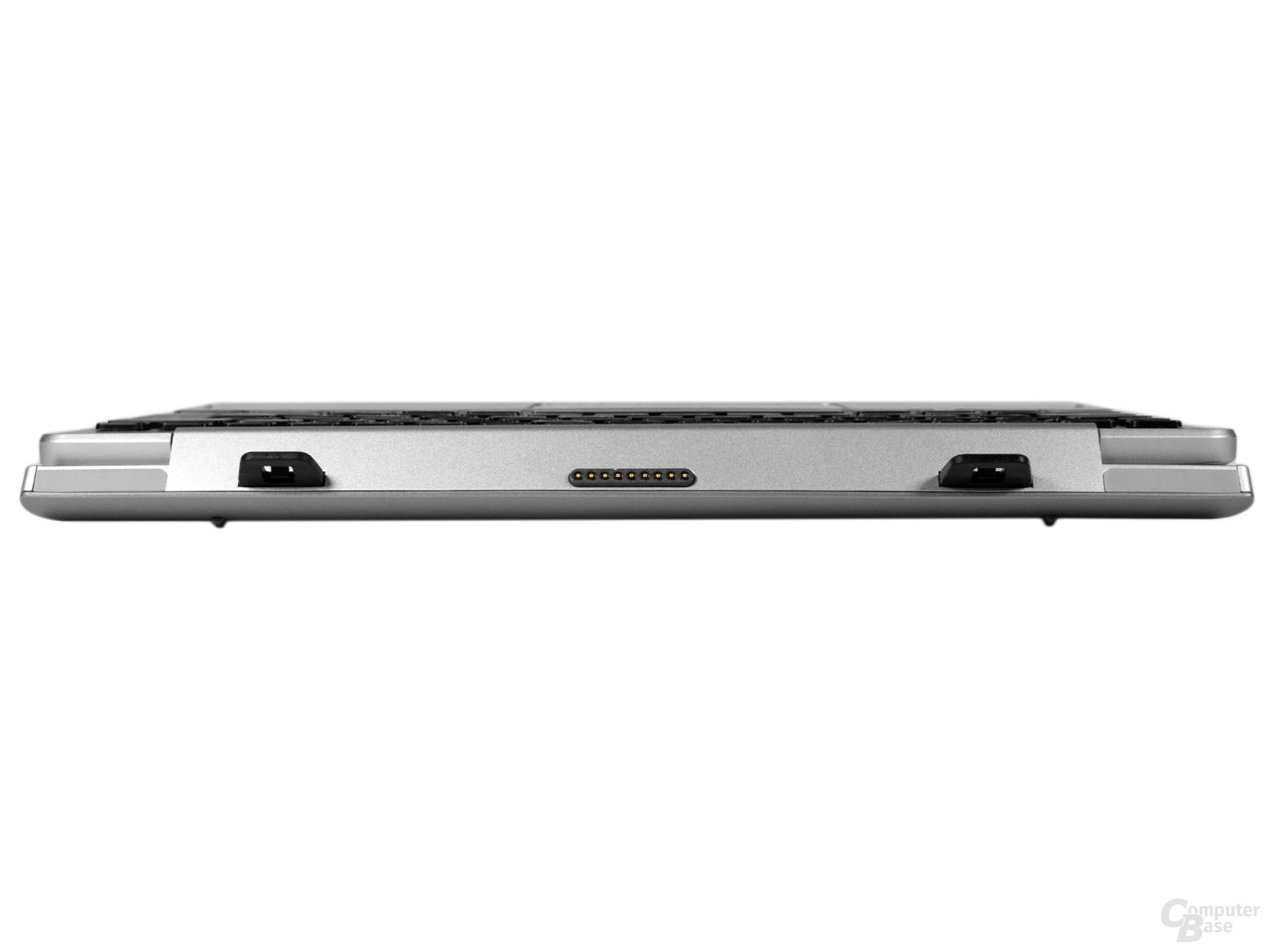 Das Display-Dock des Acer Aspire Switch 10 FHD