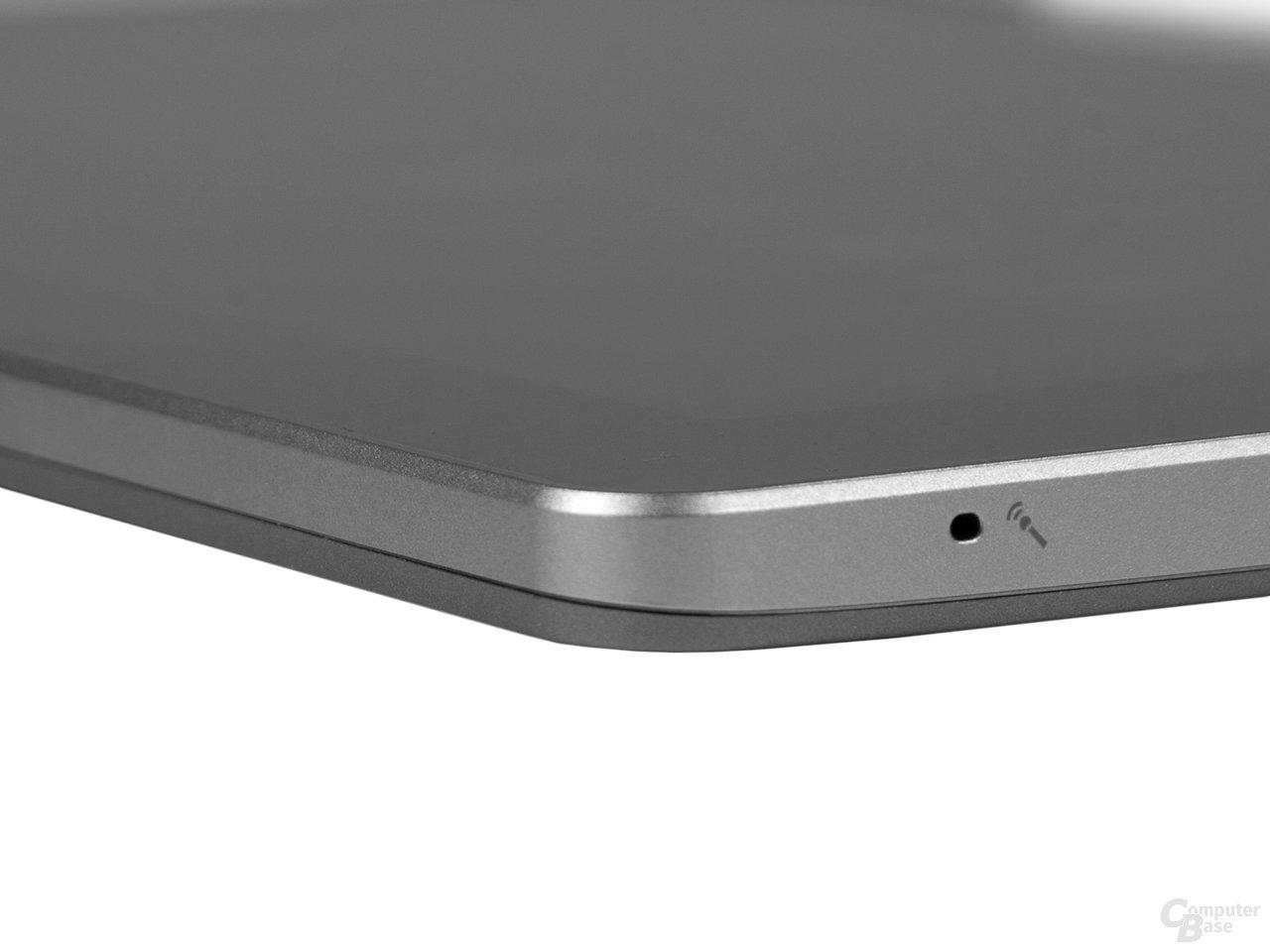 Ungleiche Spaltmaße beim Acer Aspire Switch 10 FHD