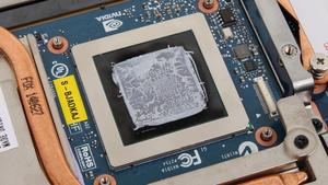 GeForce GTX 980M im Test: Nvidias Topmodell im Schenker XMG P504 Pro