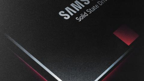 Samsung 850 Evo: Händler listen vier Modelle der neuen SSD-Serie