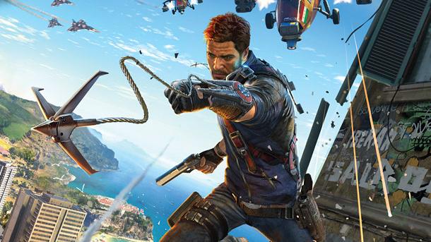 Erscheinungstermin: Sandbox-Action Just Cause 3 für 2015 angekündigt