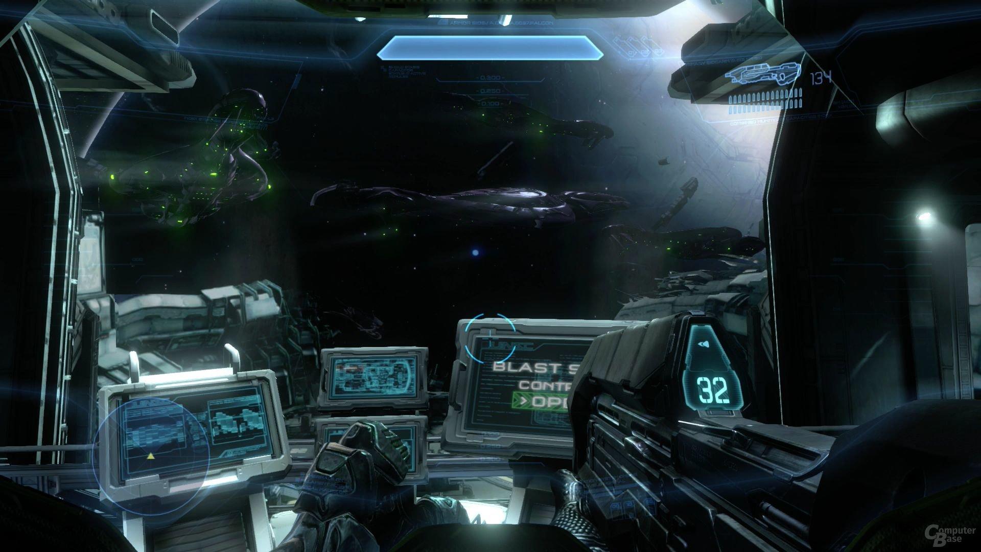 Halo 4 (Xbox One)