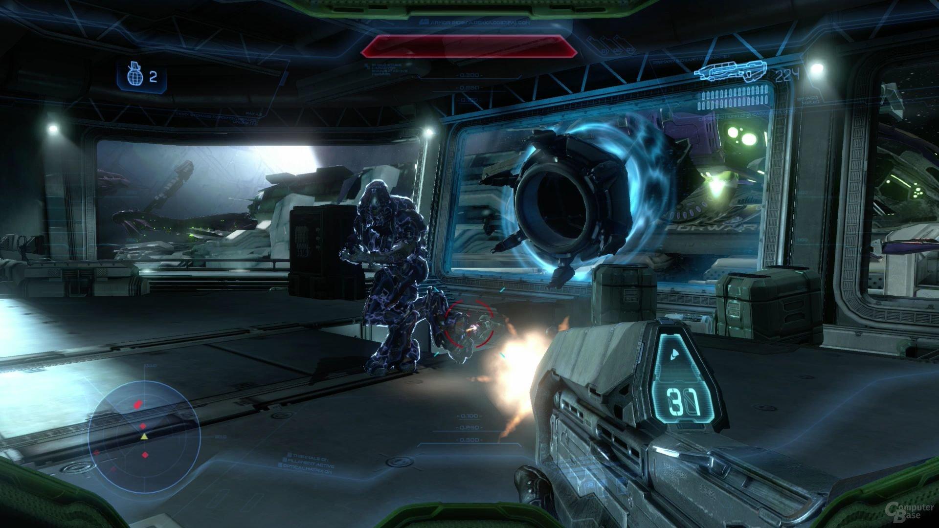 Halo 4 (Xbox 360)