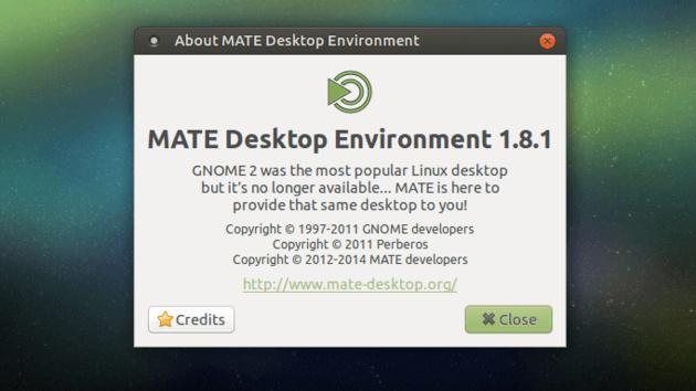 MATE 14.04.1: Ubuntu mit GNOME-Nachfolger und Langzeitsupport