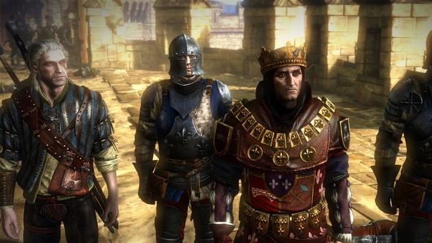 Kostenlose Spiele: GoG verschenkt The Witcher 2 und Mount & Blade
