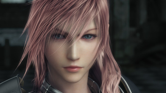 Final Fantasy XIII-2: PC-Port erlaubt Anpassen der Auflösung