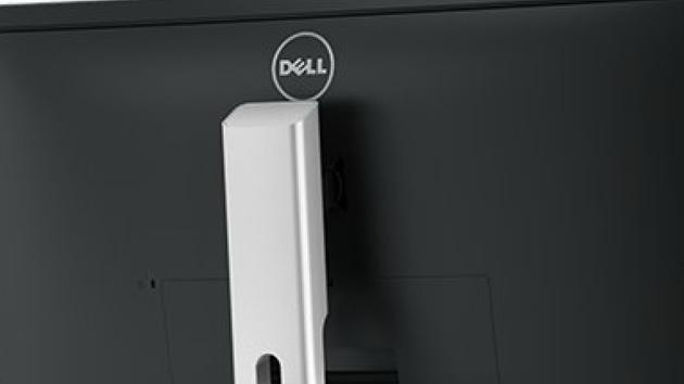 Dell U3415W: Details zum gebogenen 34-Zoller mit HDMI 2.0