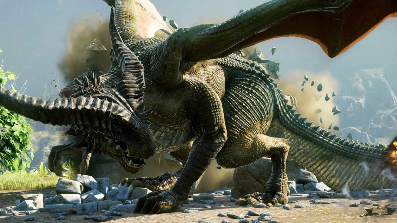 Dragon Age: Inquisition im Test: Der Skyrim-Effekt und seine Folgen