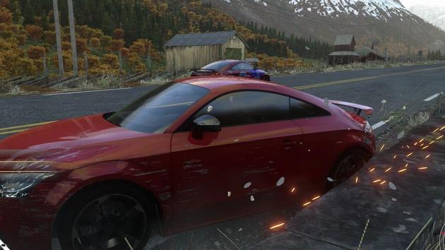 Driveclub: Gratis-DLC soll für Serverprobleme entschädigen