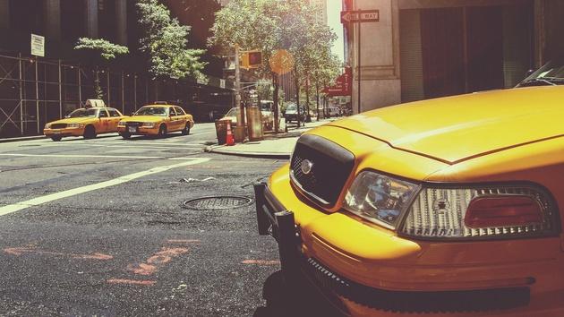 Uber und Spotify: Wenn der Fahrgast bestimmt, welche Musik läuft