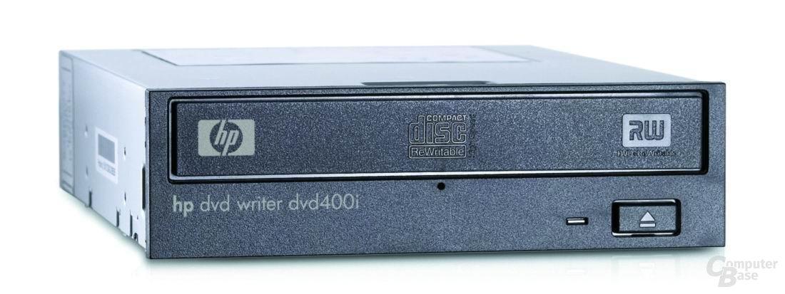 HP DVD-Writer dvd400i