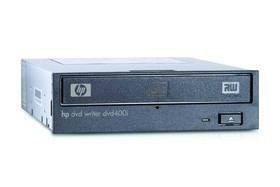 HP DVD-Writer dvd400i