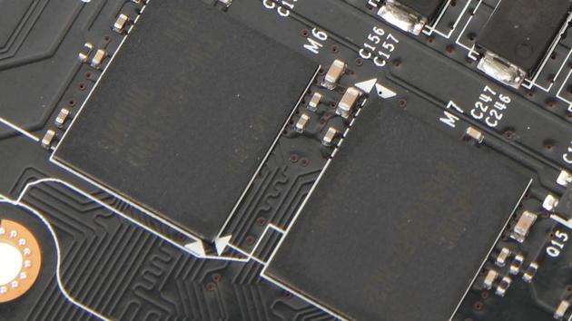 Grafikkartenspeicher: 8 GHz GDDR5 und HBM von SKHynix verfügbar