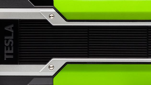 Tesla K80: Dual-Kepler mit bis zu 8,7 TFLOPS für Superrechner