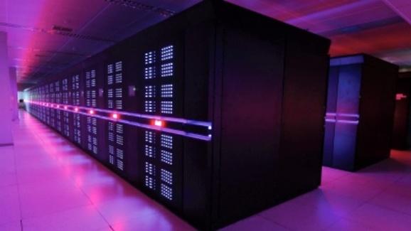 Neue Top500: Chinas Tianhe-2 bleibt der schnellste Supercomputer