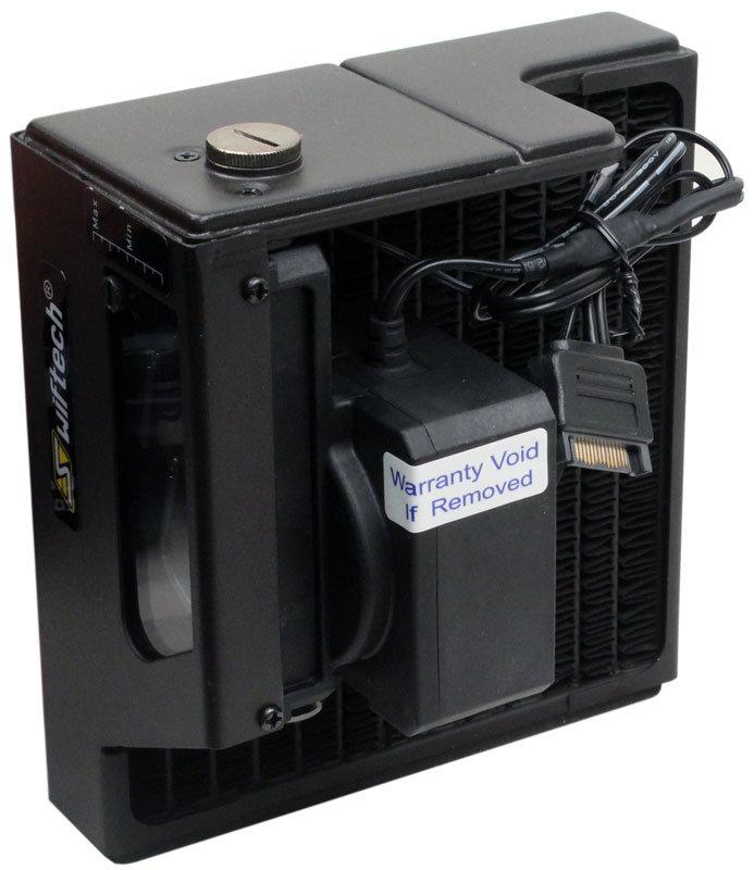 Swiftech MCR140-X Drive
