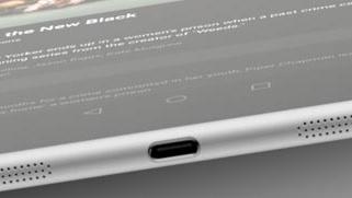 Nokia N1: iPad-mini-Konkurrent mit USB Typ C und Android 5.0