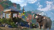 Far Cry 4 im Test: Mit mehr Hirnschmalz im fantastischen Himalaya