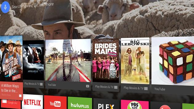 Android TV: Google kontrolliert jede App auf Benutzerfreundlichkeit