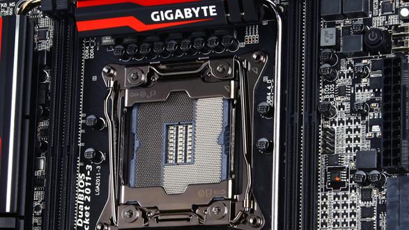 Micro-ATX: Kleines X99M-Gaming 5 für großen Haswell-E