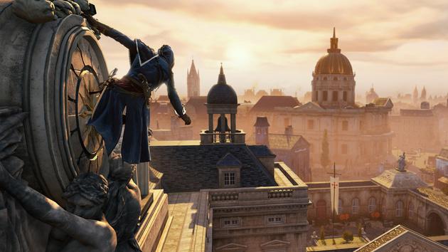 Assassin's Creed Unity: Ubisoft arbeitet an Leistungsproblemen