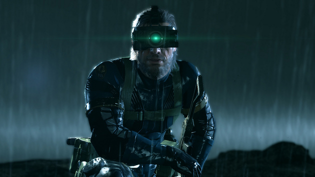 Systemanforderungen: Metal Gear Solid V will vier Kerne für Ground Zeroes