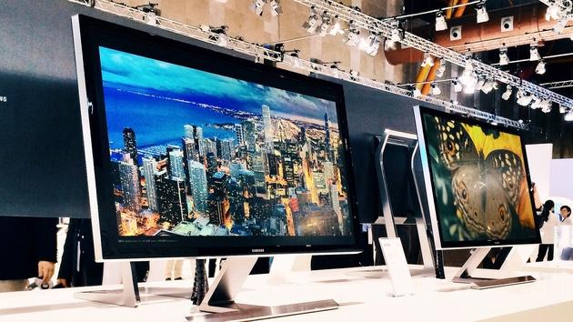 AMD Freesync: Ultra HD mit Adaptive Sync von Samsung ab März 2015