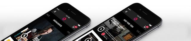 Beats Music auf dem iPhone 6