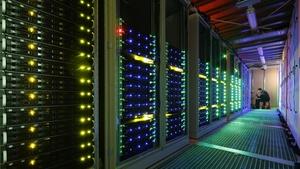 Green500: Der effizienteste Supercomputer steht in Deutschland