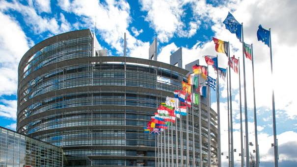 Google: Europäisches Parlament fordert Zerschlagung