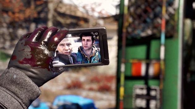 Themen der Woche: Far Cry 4 und WhatsApp mit Verschlüsselung