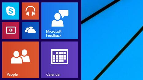 Threshold: Windows 10 wird intern Windows 10.0