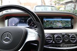 1.440 × 540 Pixel sind viel im Automobil, Smartphones können aber noch mehr