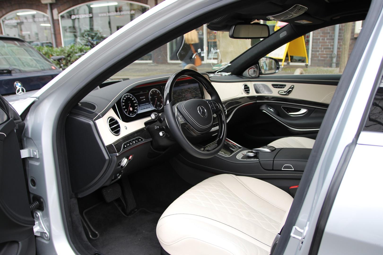 Mercedes-Benz Car Connectivity im Test