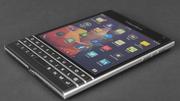 BlackBerry Passport im Test: Smartphone mit 1:1-Display und Wischgesten-Tastatur