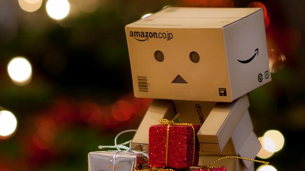 Cyber Monday: Amazons Schnäppchenwoche startet mit Kritik