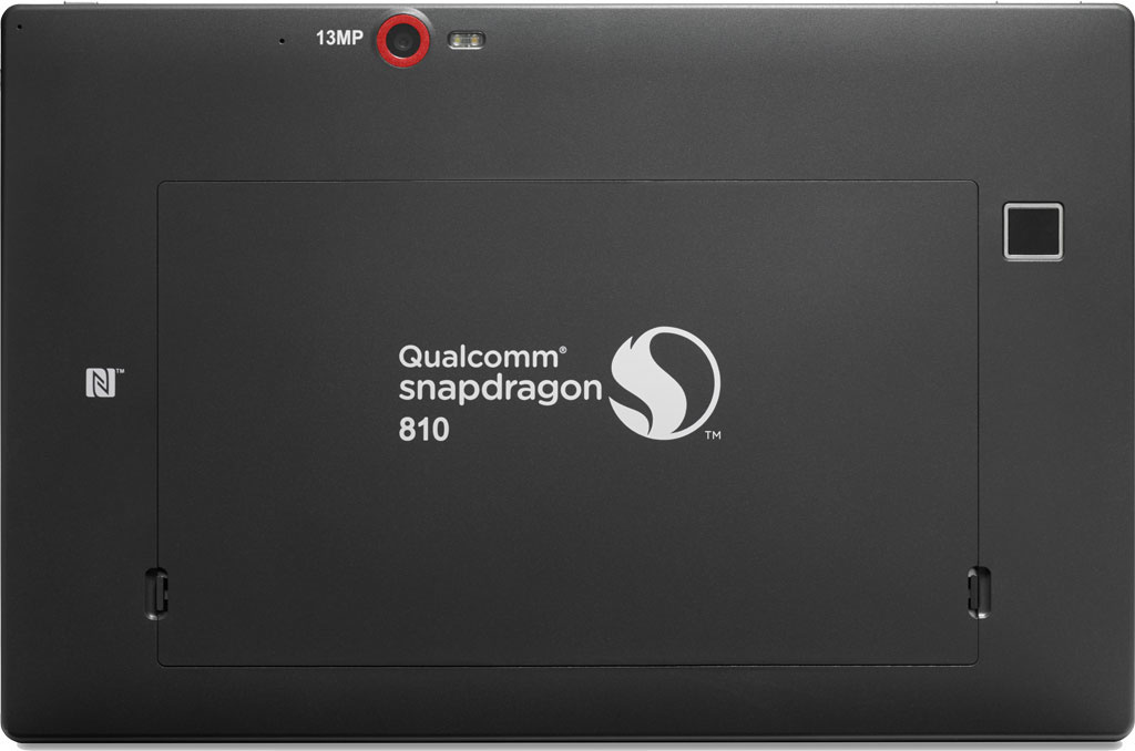 MSM8994 Tablet