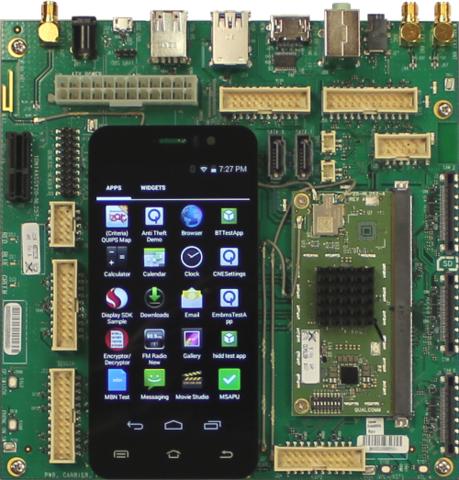 APQ8094 Entwicklerplatine