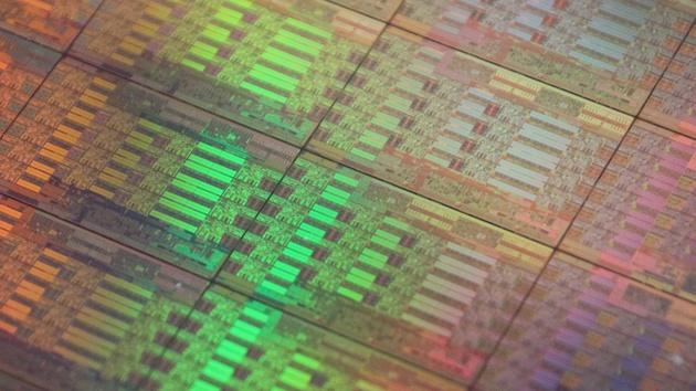 ASML: EUV-Lithografie für 10- bis 3-nm-Fertigung
