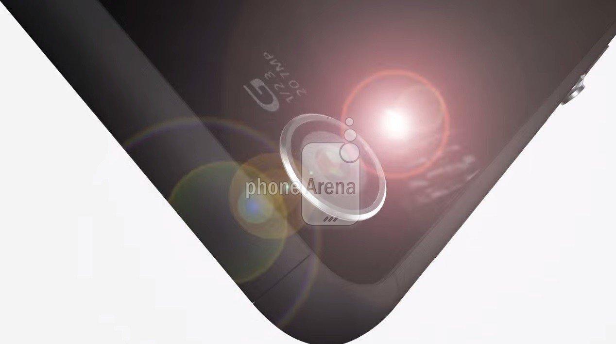 Sony Xperia Z4 – Kamera