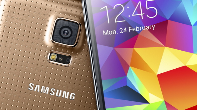 Prognose verfehlt: Galaxy S5 verkauft sich schwächer als erwartet