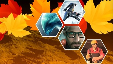 Steam: Autumn Sale startet am 26. November