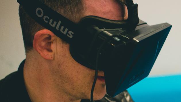 Gear VR und Rift: Oculus VR setzt auch in Zukunft auf Samsung