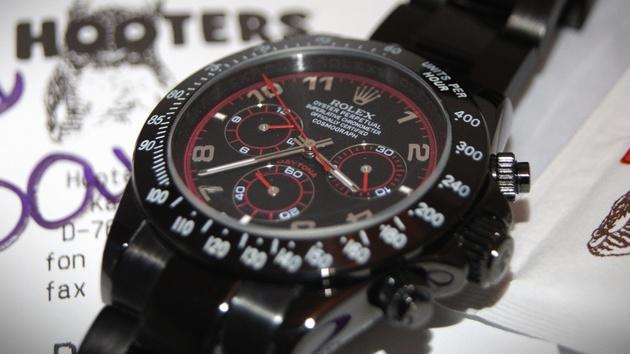 Geschützte Designs: Uhrenhersteller wehren sich gegen Smartwatch-Ziffernblätter